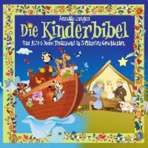 Die Kinderbibel Altes & Neues Testament
