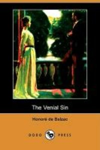 The Venial Sin (Dodo Press)