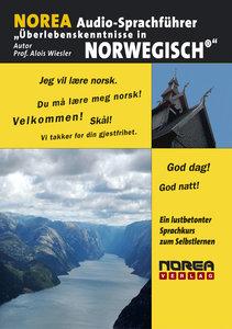 Norea Audio-Sprachführer Norwegisch, 1 Audio-CD