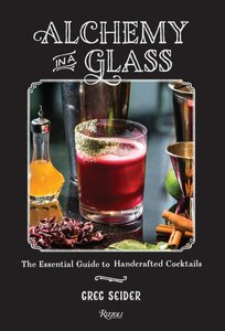 Alchemy in a Glass: Handcrafted Cocktails