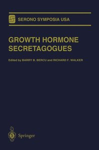 Growth Hormone Secretagogues