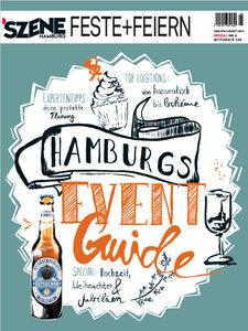 SZENE HAMBURG - FESTE FEIERN 2017/2018