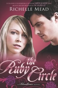 Bloodlines 06: The Ruby Circle
