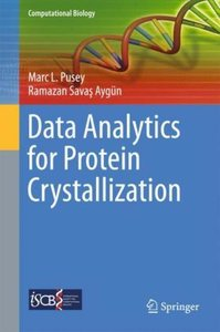 Data Analytics for Protein Crystallization