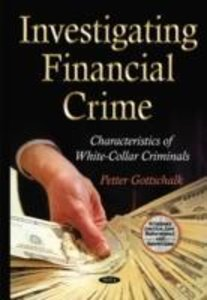 Investigating Financial Crime