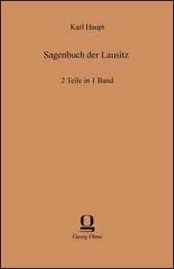 Sagenbuch der Lausitz