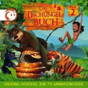 Das Dschungelbuch 02