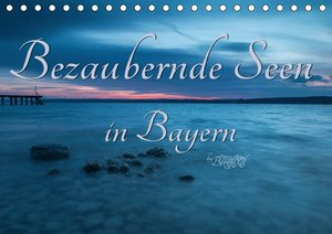 Bezaubernde Seen in Bayern