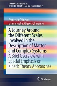 A Journey Around the Different Scales Involved in the Descriptio