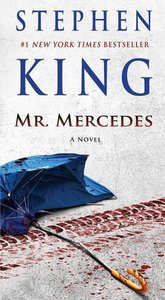 Mr Mercedes, English edition