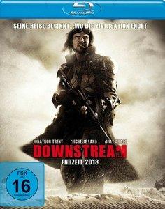 Downstream - Endzeit 2013
