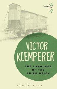 Language of the Third Reich