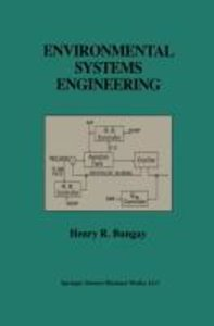 Environmental Systems Engineering