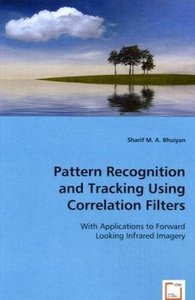 Pattern Recognition and Tracking Using Correlation Filters