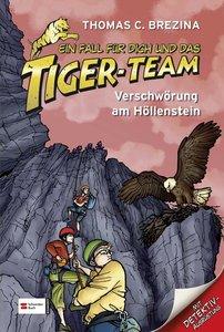 Ein Fall für dich und das Tiger-Team 23