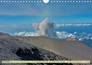Vulkane - imposant und bedrohlich