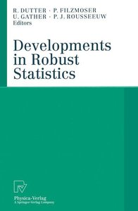 Developments in Robust Statistics