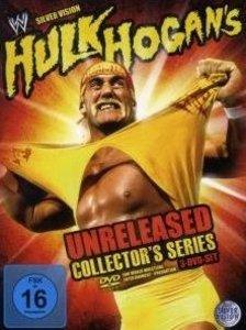WWE - Hulk Hogan: Unreleased Collectors Series
