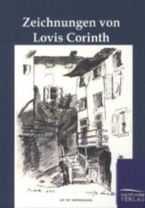 Zeichnungen von Lovis Corinth