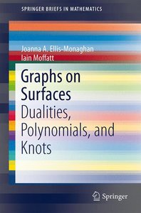 Graphs on Surfaces