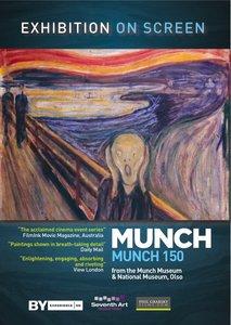 Exhibition Munch