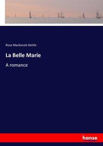 La Belle Marie