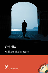Othello. Lektüre mit Audio-CDs