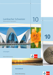 Lambacher Schweizer - Ausgabe für Baden-Württemberg / Paket aus