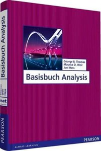Basisbuch Analysis