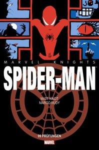 Marvel Knights: Spider-Man