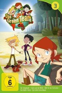 Das Green Team-DVD 03