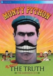 Monty Python :Almost the Truth - The Lawyer's Cut