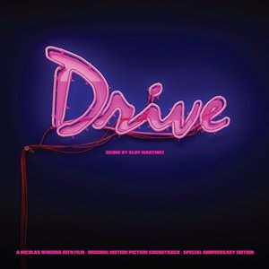 Drive/OST-5th Year Anniversary Edition (2LP)