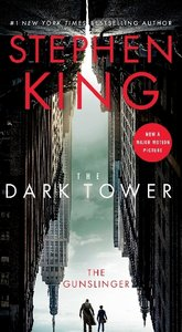 The Dark Tower 1. Media Tie-In