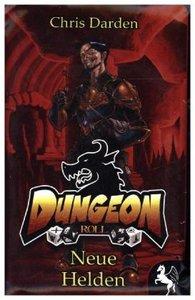 Dungeon Roll Booster: Neue Helden
