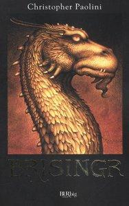 Paolini, C: Brisingr. L'eredità