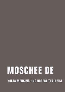 Moschee DE