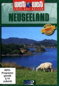 Neuseeland. Paket