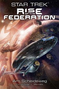 Star Trek - Rise of the Federation 1