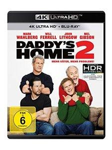 Daddys Home 2 - Mehr Väter, mehr Probleme!