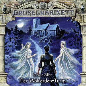 Gruselkabinett - Folge 143, 1 Audio-CD