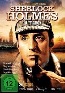Sherlock Holmes-Ultrabox