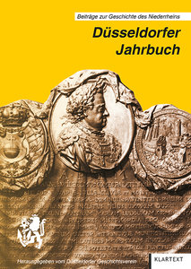 Düsseldorfer Jahrbuch 2016