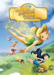 Classic Tinkerbell 3