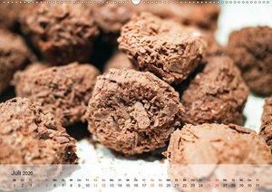Süße Bilder im Kopf (Wandkalender 2020 DIN A2 quer)