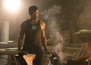 Iron Man (Blu-ray)