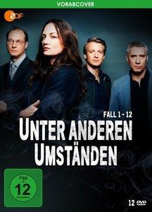 Unter Anderen Umständen (Fall 1-12) (12 DVDs)
