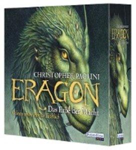 Eragon 04. Das Erbe der Macht
