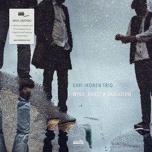 Wind,Frost & Radiation (180 Gramm Vinyl)