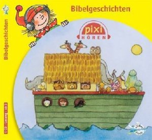 Pixi Hören. Bibelgeschichten